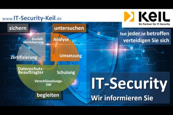 Keil IT Security in Reutlingen